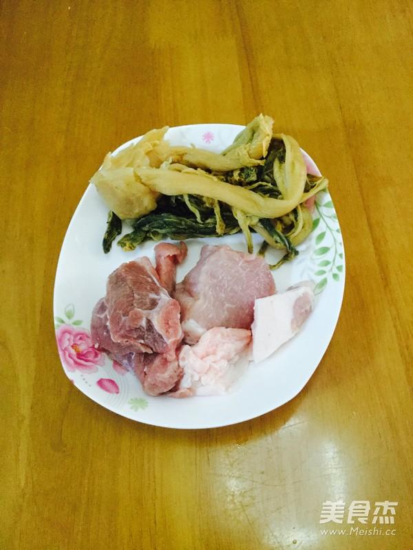 梅菜蒸肉饼的做法大全