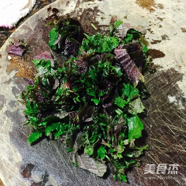 紫苏焗排骨的做法大全