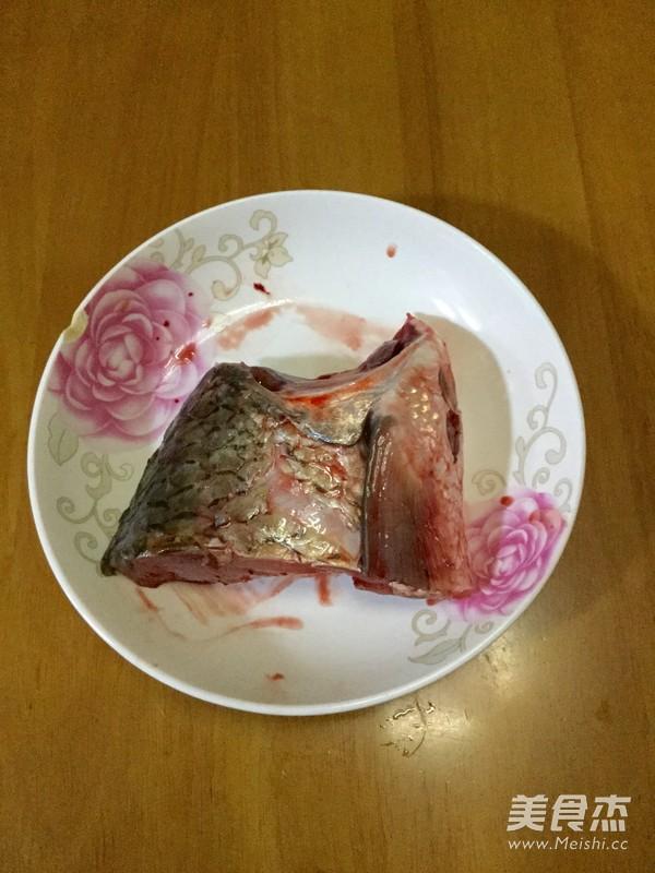 家乡咸菜蒸鱼的做法大全