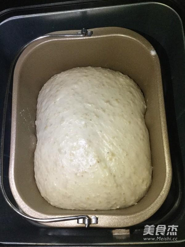 燕麦吐司面包怎样炒