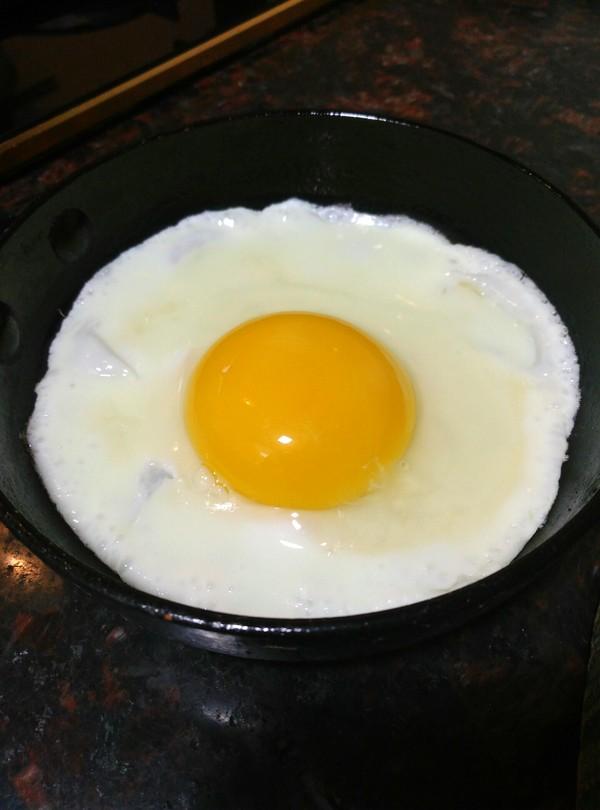 营养鸡蛋面条的简单做法