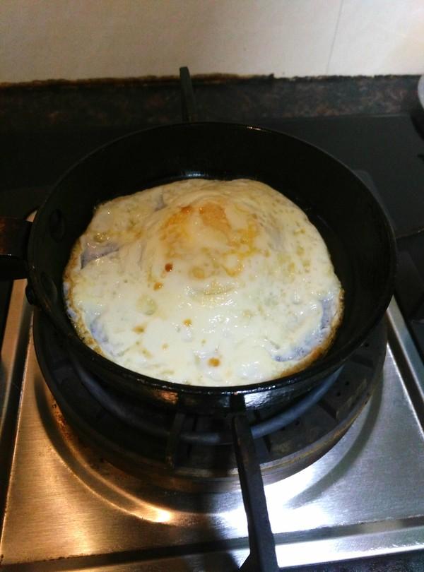 营养鸡蛋面条怎么吃
