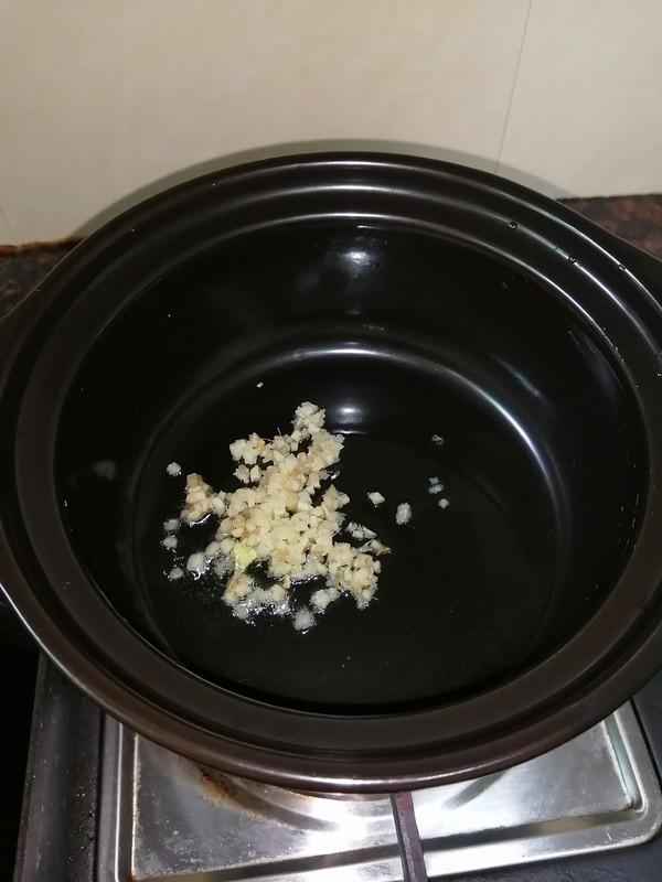 杂菜乱炖怎么煮