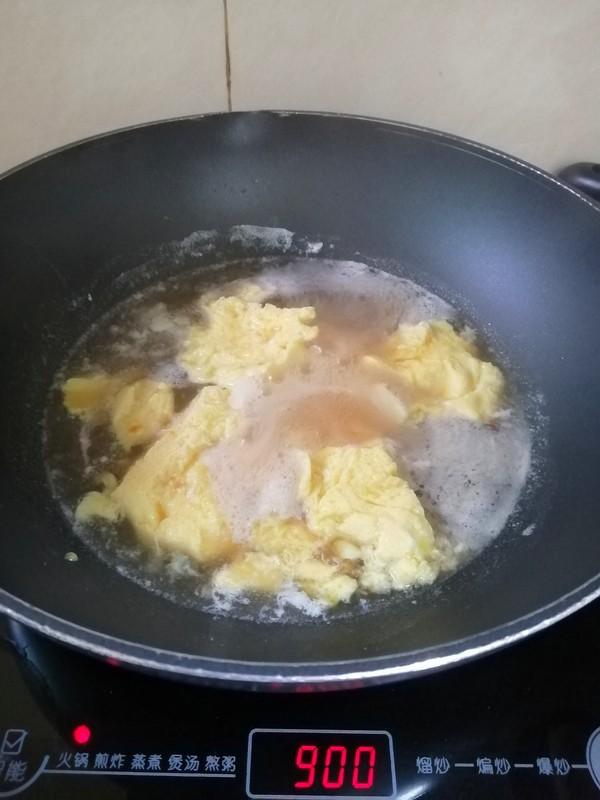 鸡蛋生菜面条怎样炒