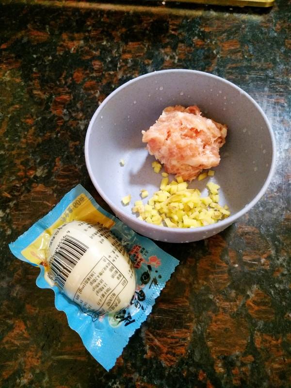 简简单单也不失美味~~肉末焖冬瓜的家常做法
