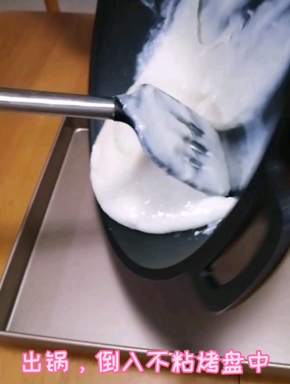 炸牛奶怎么炖