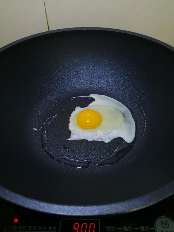简简单单也不失美味~~鸡蛋生菜面条怎么吃