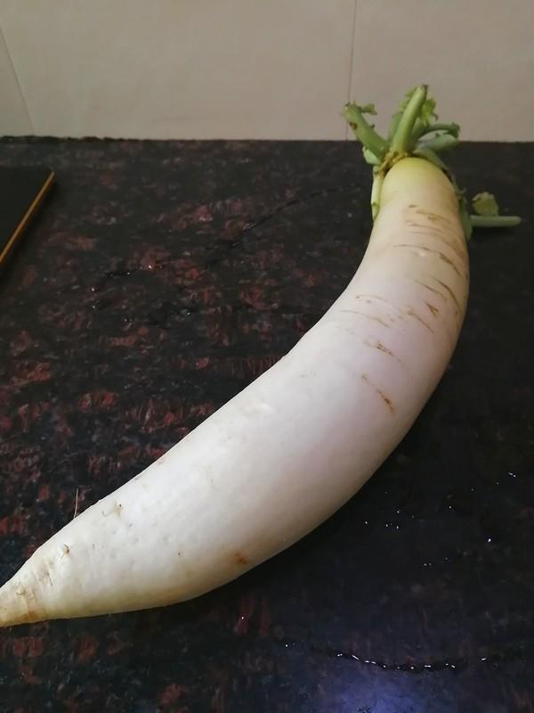 简简单单也不失美味~~糖醋白萝卜的做法大全