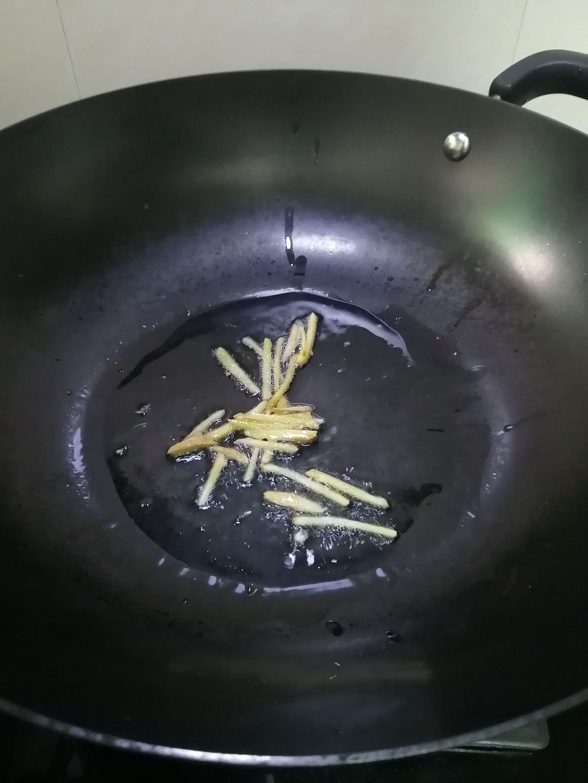 简简单单也不失美味~~清炒小棠菜的简单做法