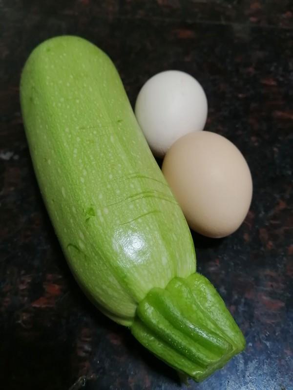 简简单单也不失美味~~西葫芦炒鸡蛋的做法大全