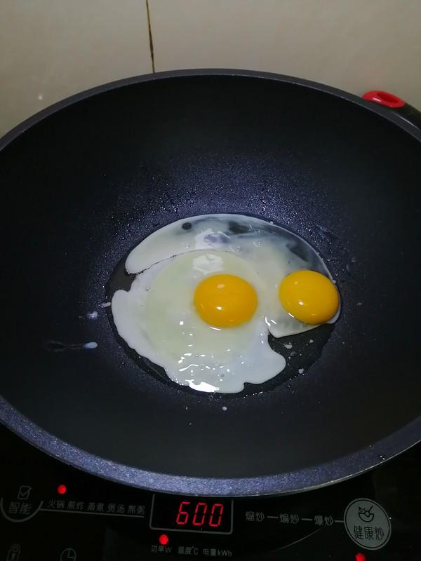 简简单单也不失美味~~西葫芦炒鸡蛋的家常做法