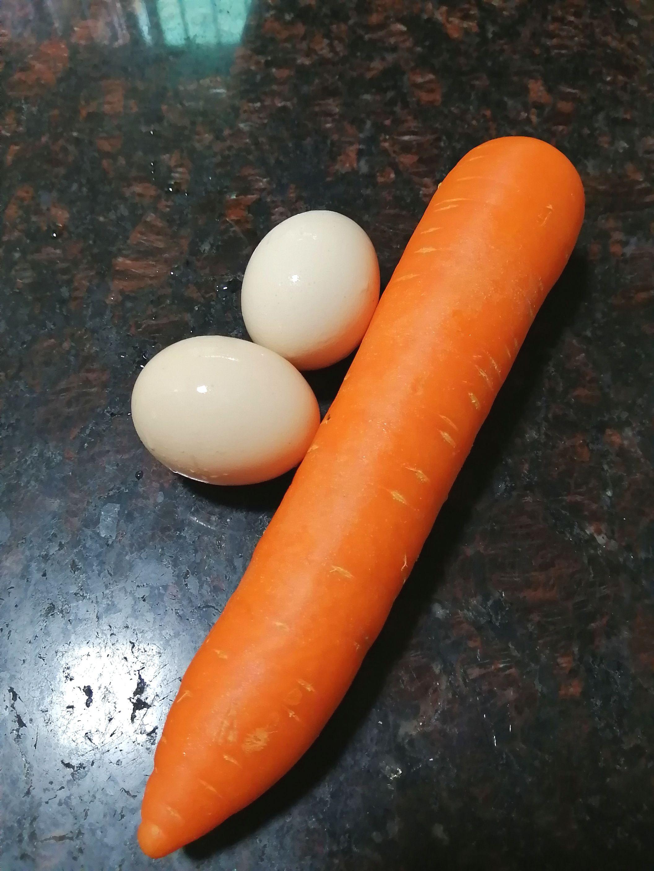鸡蛋肠粉的步骤
