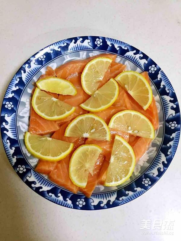 自制三文鱼肉松的做法大全