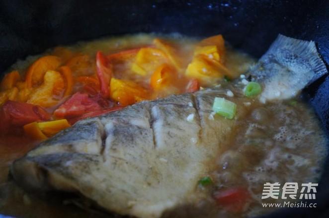 红烧鲢鱼怎么做