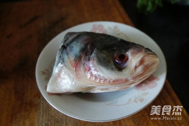剁椒鲢鱼头的做法大全