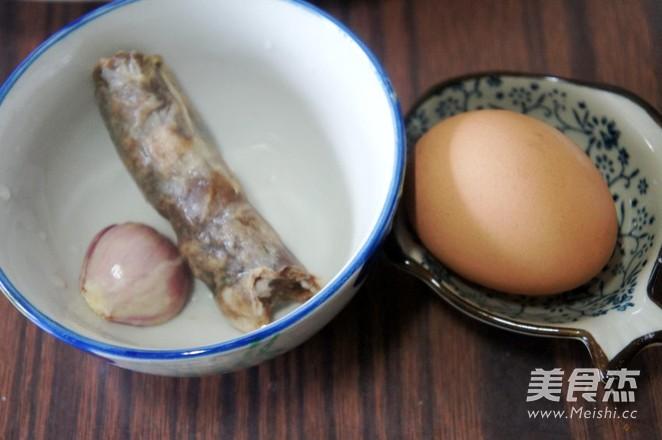 嫩玉米鸡蛋羹的做法图解