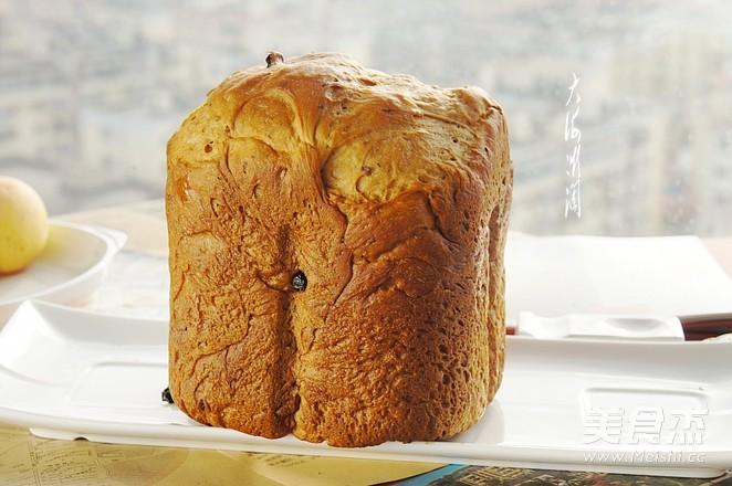 蓝莓面包怎么炒