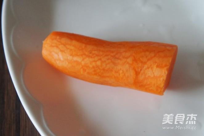 嫩玉米饼的做法图解