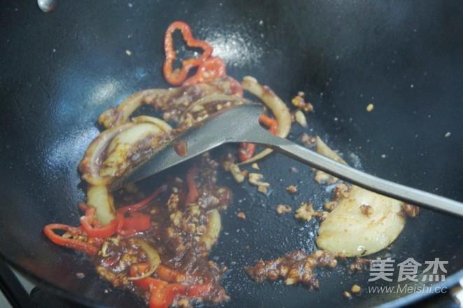 干锅排骨土豆片怎么炒