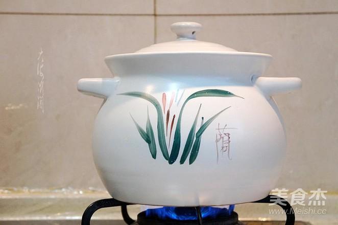 瓜蔬小米嚯嚯粥怎么吃