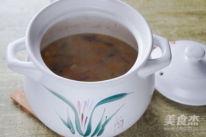 瓜蔬小米嚯嚯粥怎么炖