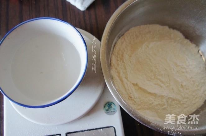 嫩牛肉卷饼的简单做法