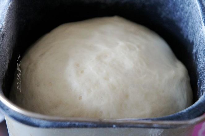 蓝莓果酱面包的做法大全