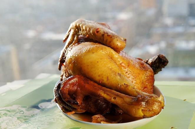 超简单又美味的烀鸡怎么炒