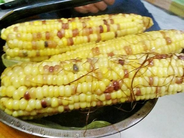 烀红薯山药嫩玉米怎么做