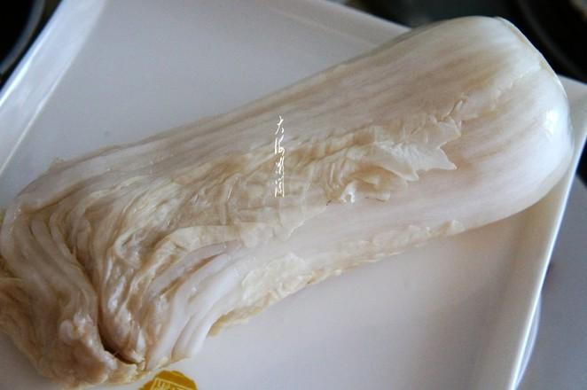 酸菜猪肉炖冻豆腐的做法大全