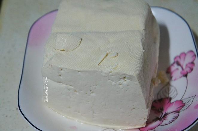 小葱拌豆腐的做法大全