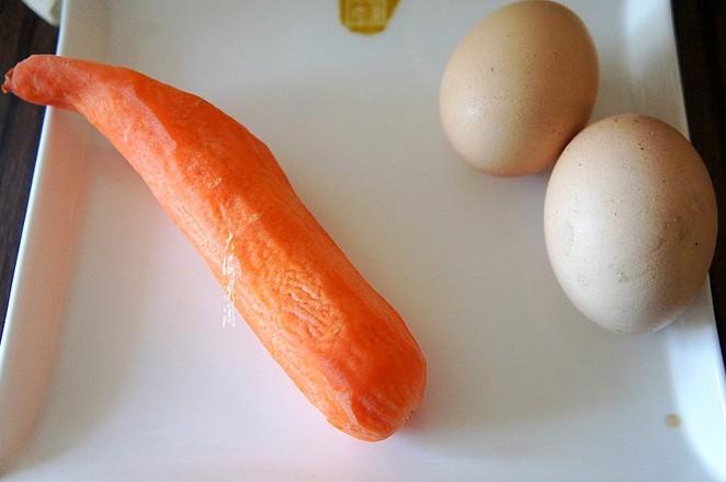 烫面香椿鸡蛋馅饼的家常做法