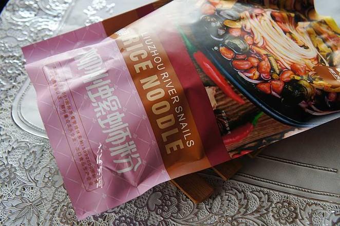 柳州螺蛳粉的做法大全