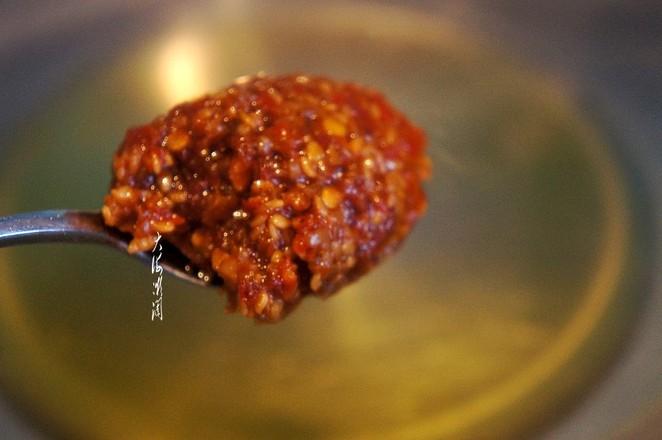 辣炒油豆角的家常做法
