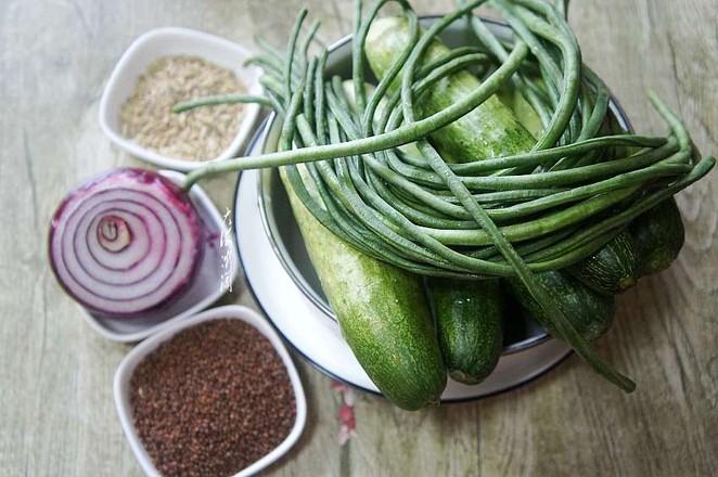 酸黄瓜豇豆角的做法大全