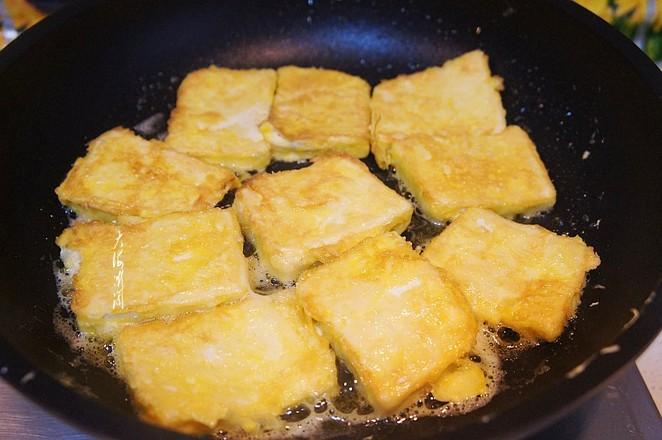 番茄豆腐的简单做法