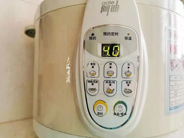 芸豆大碴子粥的简单做法