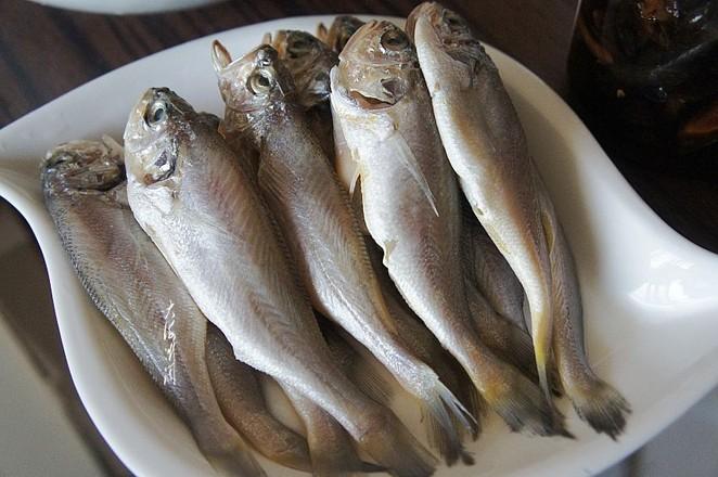 香煎小黄花鱼的做法大全