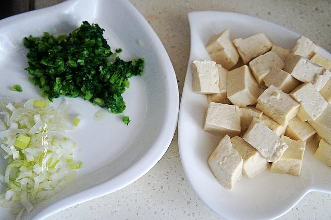 白菜豆腐汤怎么做