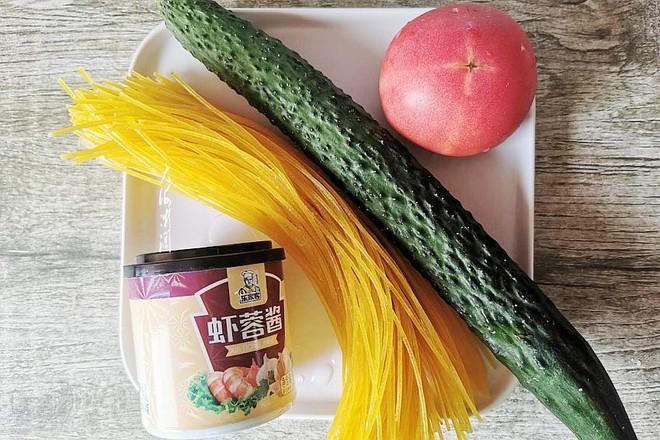 凉拌玉米面条的做法大全