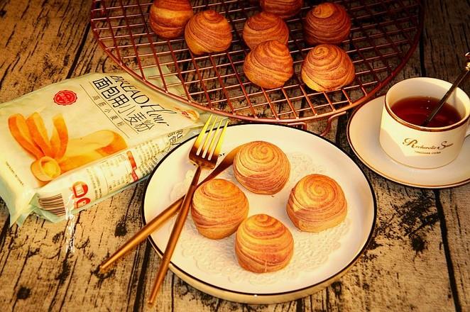 紫薯椰蓉酥皮月饼怎样炒