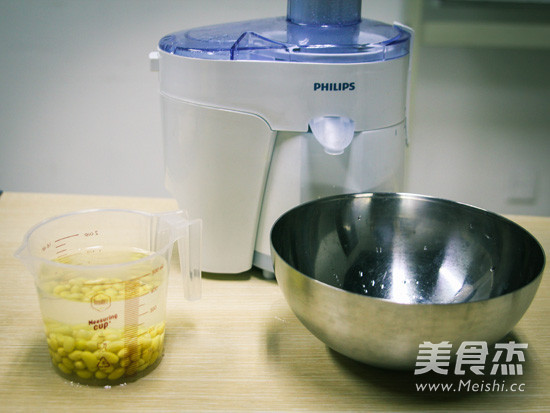自制豆腐的家常做法