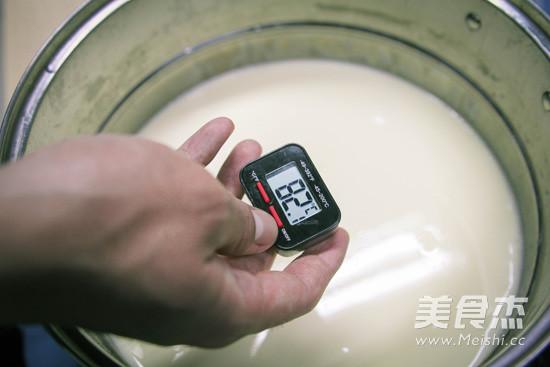 自制豆腐怎么煮