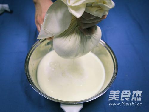 豆浆机版自制豆腐怎么吃