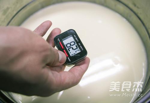 豆浆机版自制豆腐怎么炒