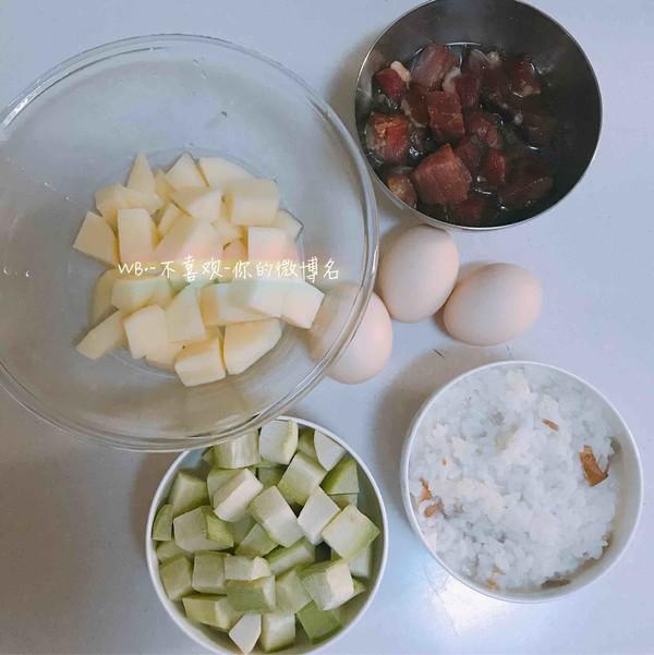 牛肉萝卜炖土豆的做法大全