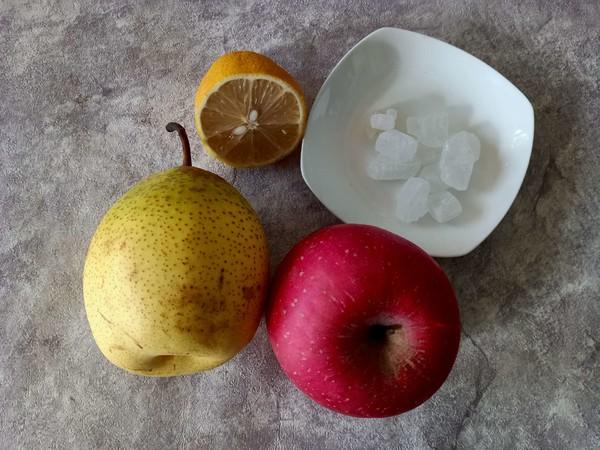 柠檬水果甜汤的做法大全