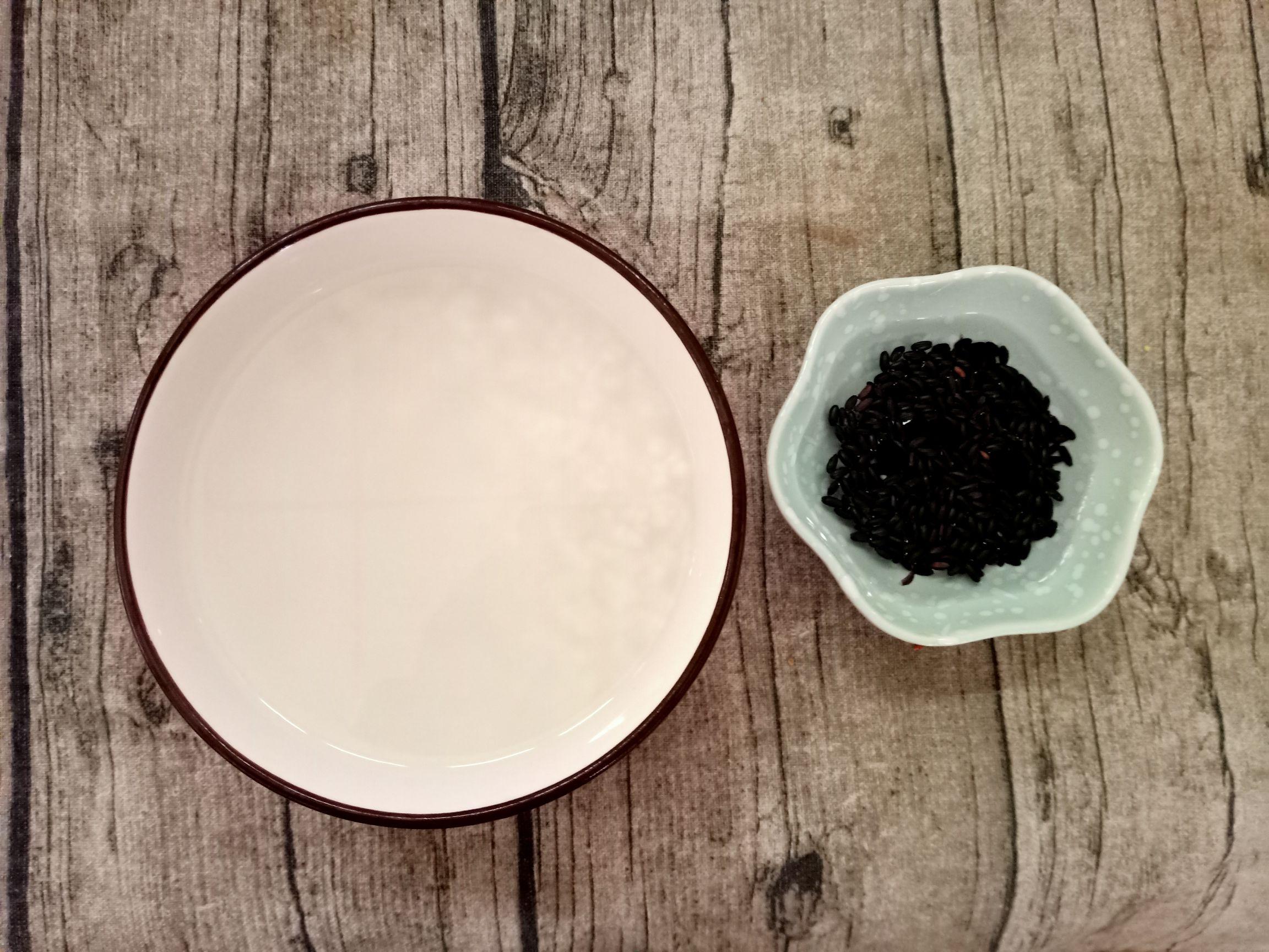 红糖糯米饭的做法图解