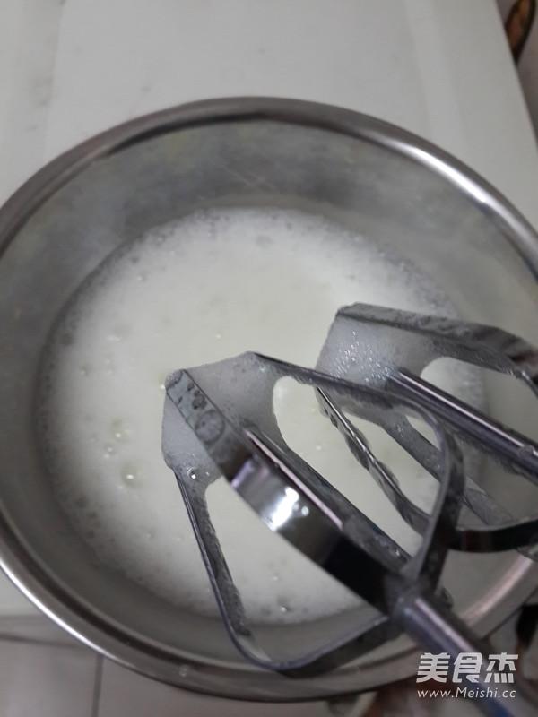 榴莲蛋糕怎么做