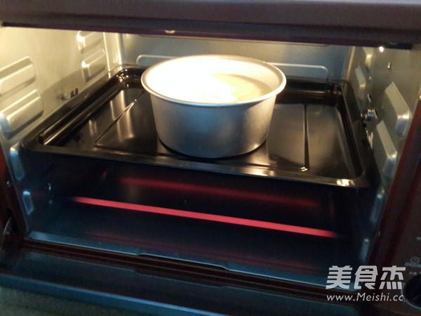 榴莲蛋糕怎样做